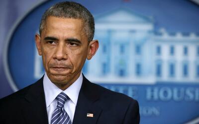 Presidente Obama quiere saber si los rusos influyeron ilegalmente en la...