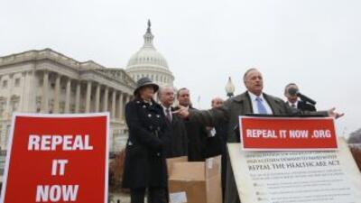 Un tribunal federal de apelaciones declaró inconstitucional una parte de...