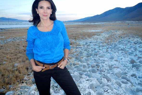 No se pierda el trabajo de investigación de Gabriela Teissier que pone a...