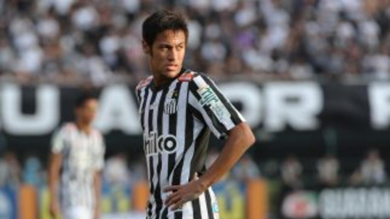 Neymar comienza a ser la primera 'novela' del mercado de fichajes de est...