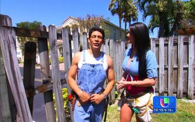 Aprende a reparar una cerca de madera con los consejos del Handyman