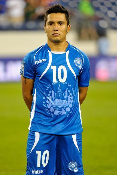 Jaime Alas  (El Salvador): La carrera de este jugador ha ido en ascenso,...