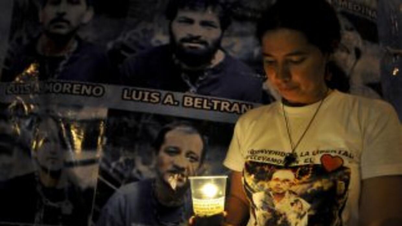 La liberación de los últimos secuestrados en manos de las FARC podría da...