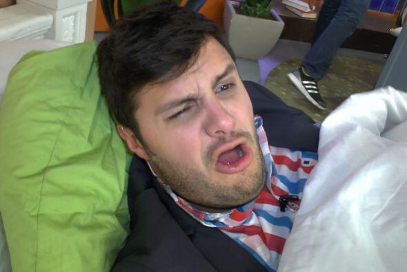 Paul se ha caracterizado por su sentido del humor y sus chistes.