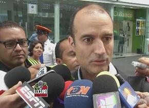 """Guillermo Cantú: """"Nos llama la atención la madurez de Juan Carlos Osorio"""""""