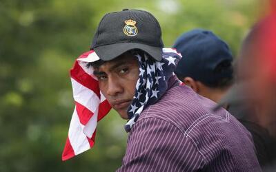 EEUU anuncia nuevas medidas para ayudar a gestionar asilo a los inmigran...