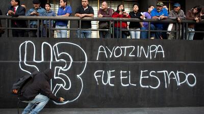 Los desafíos de Enrique Peña Nieto a dos años de su gobierno