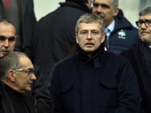 El multimillonario ruso Dmitry Ryblovlev deberá pagar 4,500 millo...