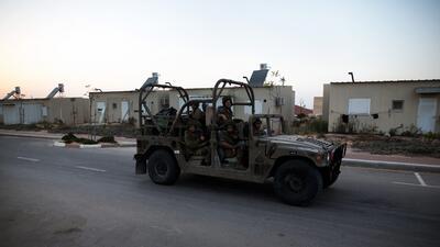 Fuerzas de seguridad de Egipto atacan por error a turistas mexicanos; ha...