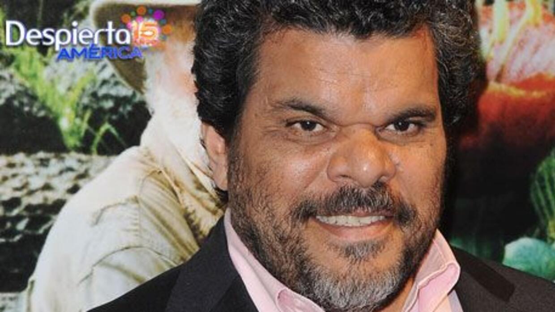 Luis Guzmán, nuestro gran invitado