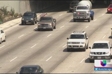 Autopista Kennedy tiene el peor tráfico en todo el país