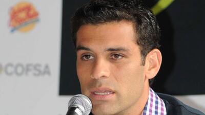 El futbolista se volverá a enfrentar a su ex en los juzgados.