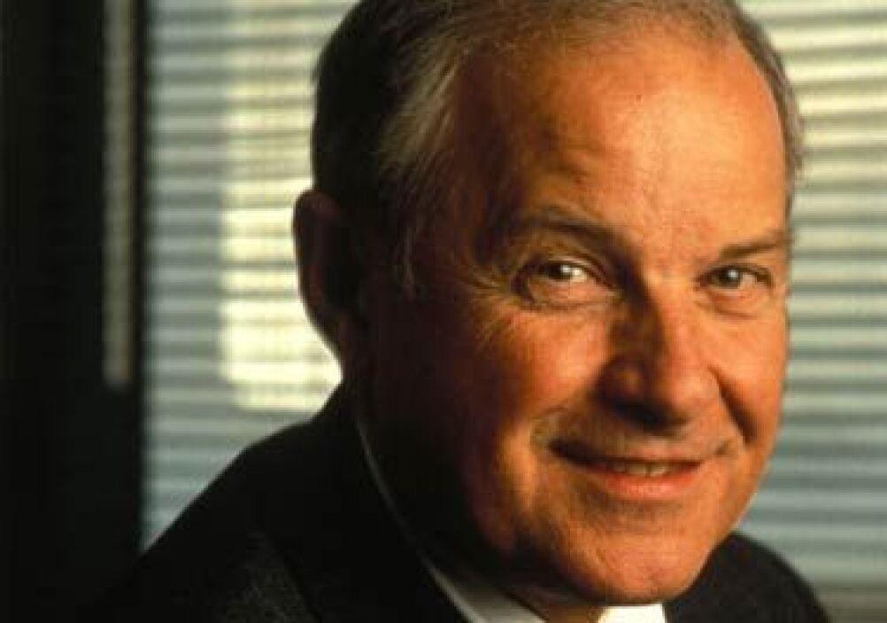 FLORIDA.  El presidente de Franklin Resources, Charles Johnson, tiene en...