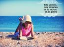 Estudiar en verano durante sus vacaciones