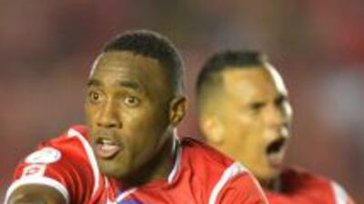 Luis Tejada y Blas Pérez serán dos de los 'repatriados' por Panamá en la...
