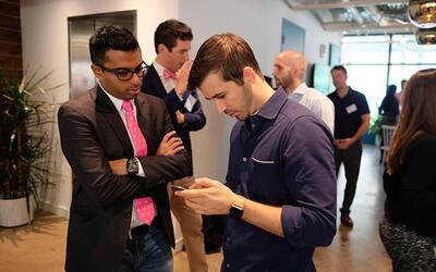 Startupbootcamp Digital Health: apoyando a los emprendedores
