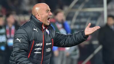 El técnico de la selección chilena señaló que la victoria de su equipo f...