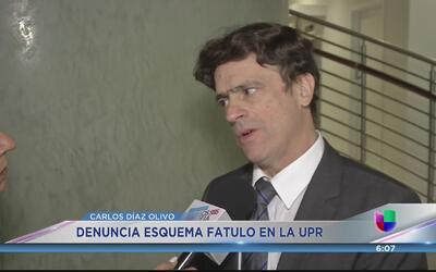 La polémica de las becas con pala en la UPR
