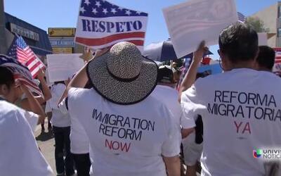 Obama y sus promesas sobre inmigración