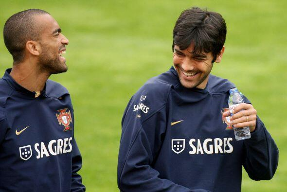 Ya sea que David Luiz esté recuperado y lidere la zona junto a Ga...