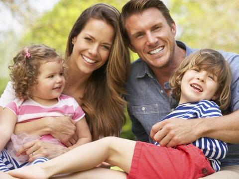 Como padre o madre, tienes la responsabilidad de educar hijos fuertes pa...