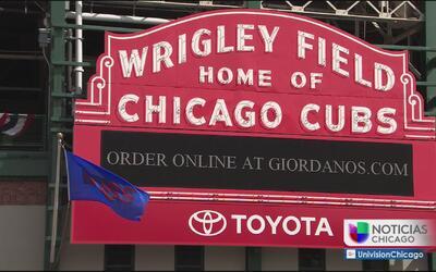 El concejo de Chicago insiste en que nadie podrá aprovecharse para conse...