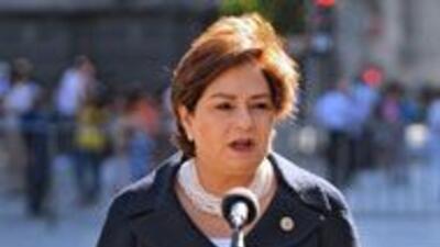 Yusimil Casañas, diplomática cubana presuntamente desertó en México 9c0f...