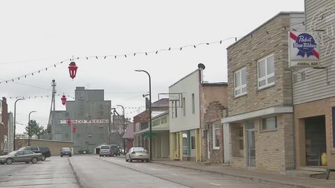 Un pueblo en Wisconsin resurge de su letargo gracias a los hispanos