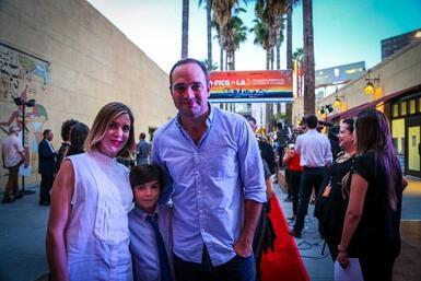 Por cuarto año lo mejor del Festival Internacional de Cine de Guadalajar...