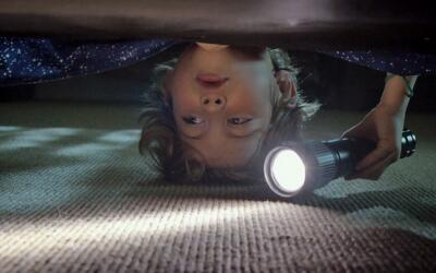 Puras pesadillas en 'Before I Wake'