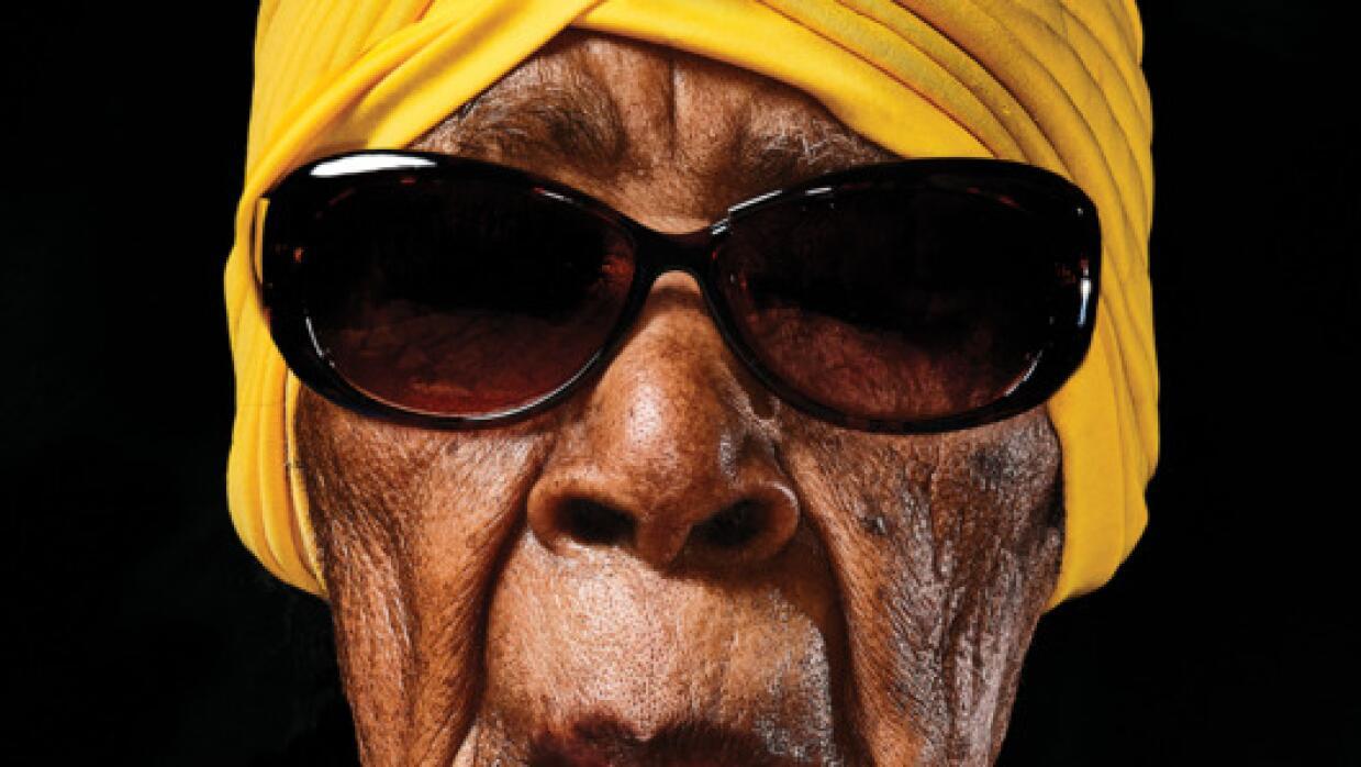Mujer de Brookyn es la más vieja del mundo