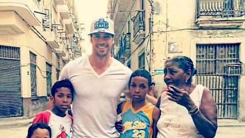 Aprende el idioma con el que creció  William Levy en la Habana y descubr...