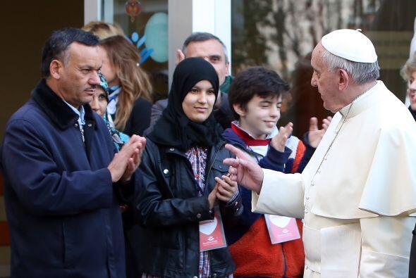 Apenas la semana pasada, el papa Francisco reestructuró la poderosa cong...