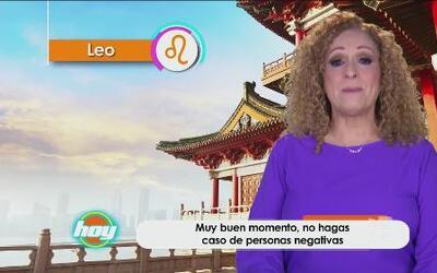 Mizada Leo 31 de mayo de 2016