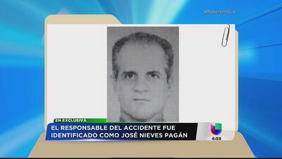 Revelan identidad de individuo que ocasionó muerte de baloncelista