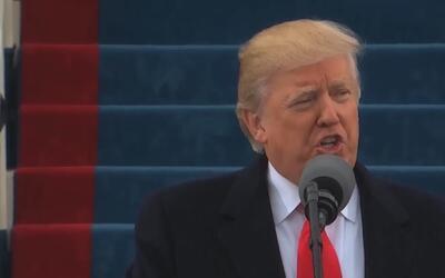 Robert Muller fue nombrado fiscal especial para investigar a Donald Trump