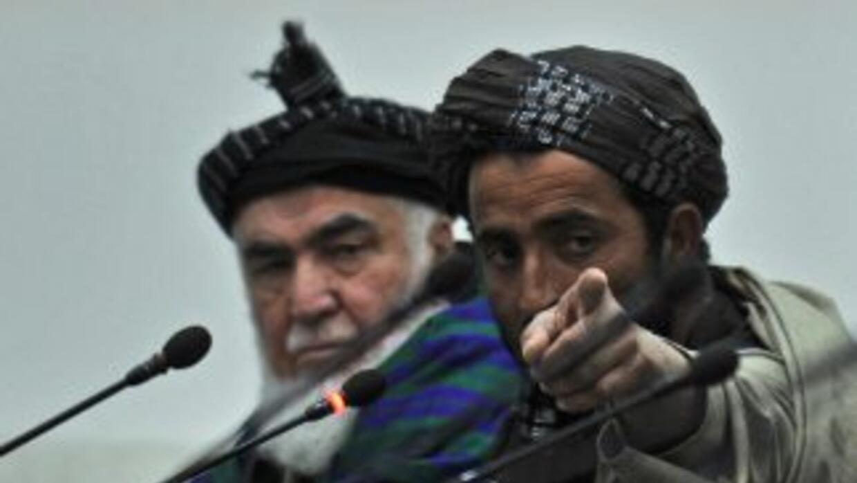 El grupo Talibán anunció el rompimiento de negociaciones con Estados Uni...