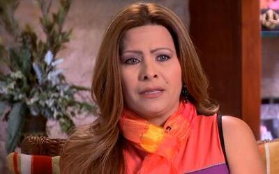 Carmen Jara reveló que está alejada de su madre desde hace 8 años