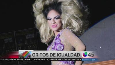 Transgéneros son rechazados hasta por la comunidad LGBT