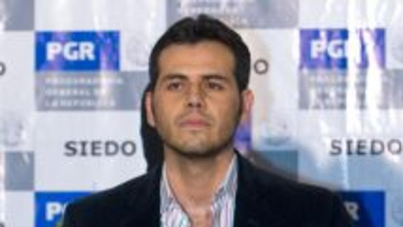 El mexicano Jesús Vicente Zambada Niebla, uno de los principales actores...