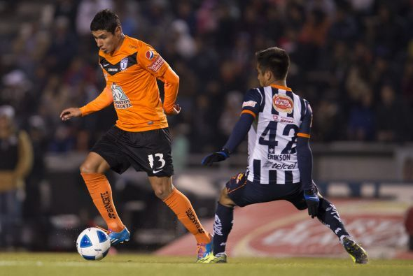 Ángel Reyna se fue del cuadro jarocho pero llegó Edgar Andrade a cubrir...