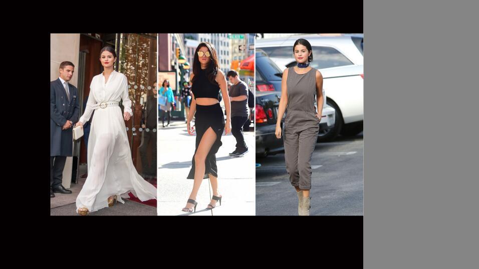 Selena Gomez portada Javi