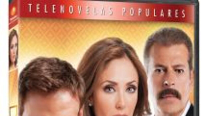 Con la actuación de Anahí, Carlos Ponce, Sergio Goyri, Alfredo Adame, La...