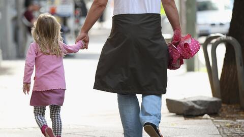 ¡Aprende a ser un mejor padre!