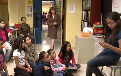 Escuelas públicas de la ciudad de Nueva York fomentan el aprendizaje de...