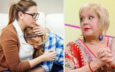Sin Rollo: ¿Cómo consolar a tu hijo que tuvo una decepción amorosa?
