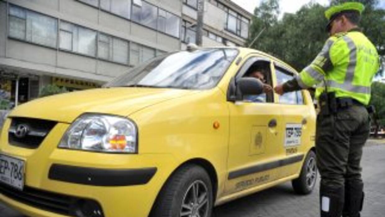 Siete colombianos fueron acusados de haber participado en el secuestro y...