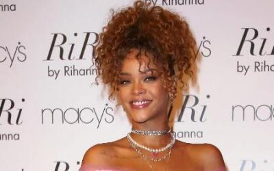 Rihanna hará de Marion Crane en 'Bates Motel'