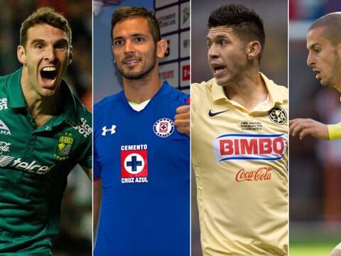 El inicio del Clausura 2015 lleva la interrogante de ¿quié...