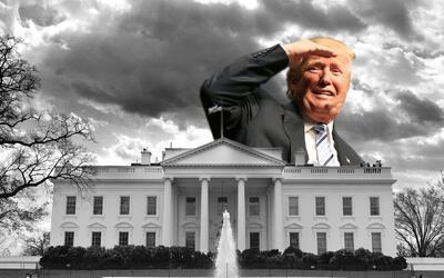 ¿Donald Trump está realmente cerca de la Casa Blanca?